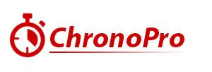 logo chronopro